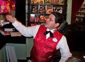 Hire Orange County Magician