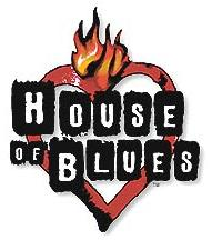 picture of house of blues logo