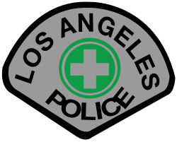 picture of lapd logo