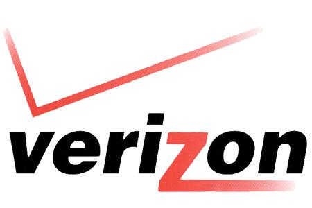 picture of verizon logo